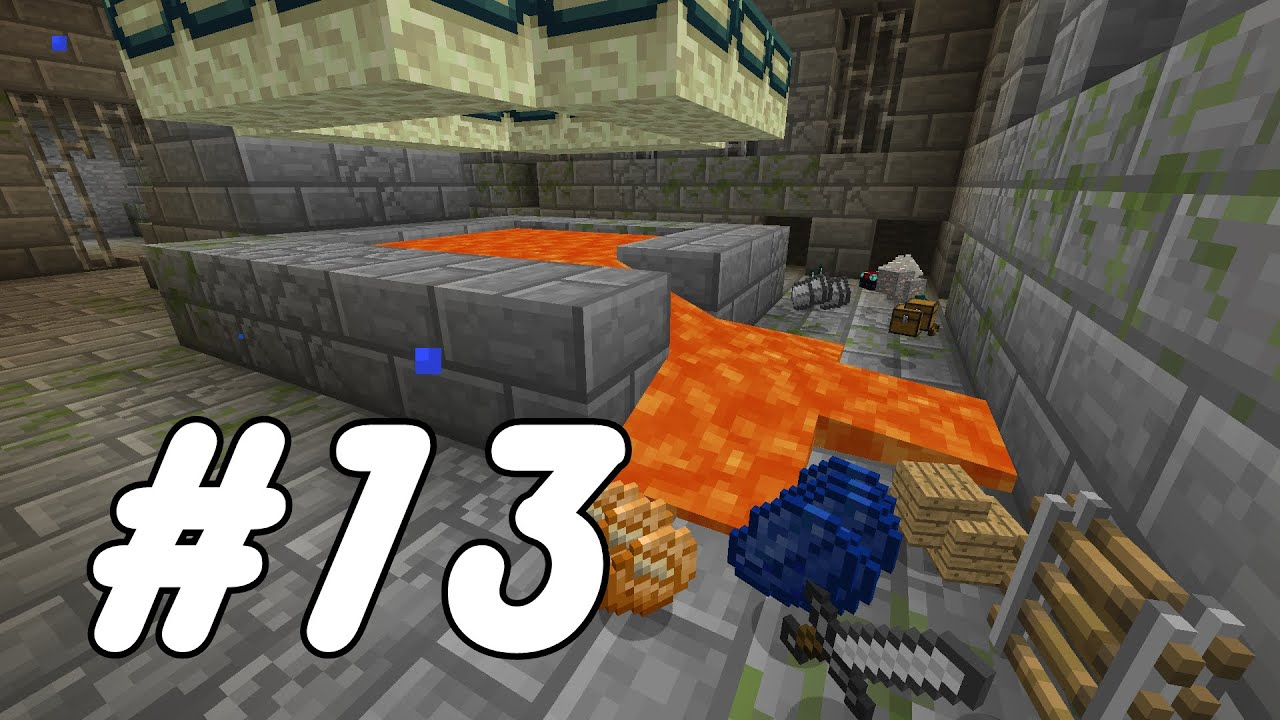 VFW - Minecraft เอาชีวิตรอดไดโนเสาร์ EP.13
