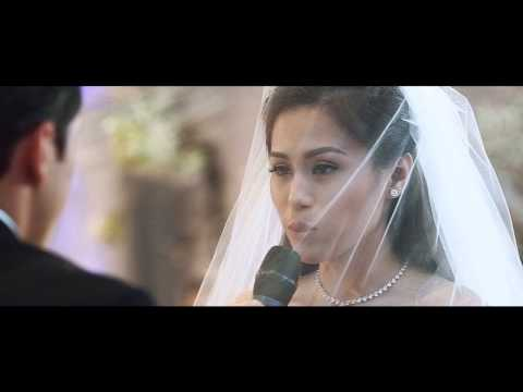 Paul Soriano and Toni Gonzaga Wedding