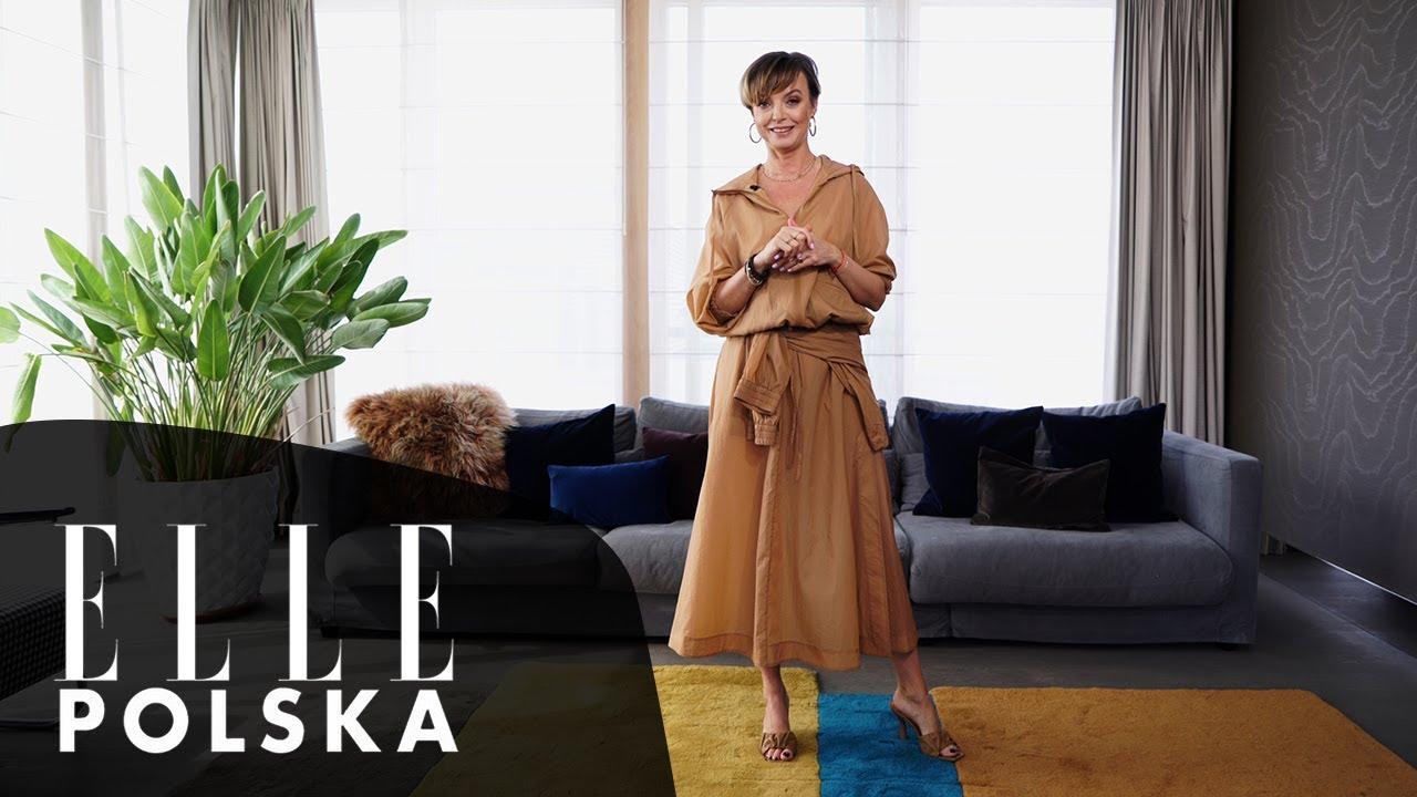 Kasia Sokołowska x ELLE: Interpretujemy najważniejsze trendy na wiosnę i lato 2021