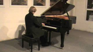 "Download lagu Beethoven - Sonata in C, Op. 53 ""Waldstein"" performed at Shackleford Pianos"