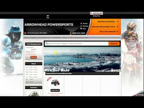 ARI | Command Center | Product Manager | Powersports, OPE & Marine