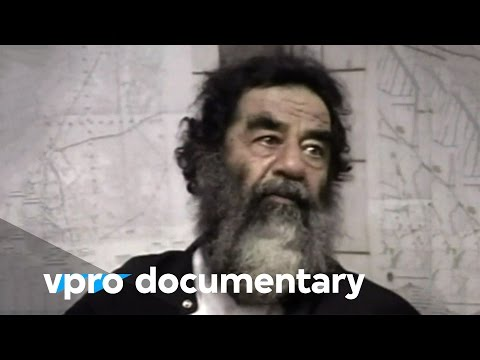Wise lesson from the Middle East - VPRO documentary - 2016