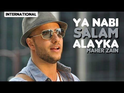 Maher Zain - Ya Nabi Salam Alayka (International Version) | Vocals Only (No Music)