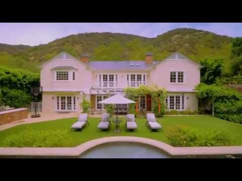2803 Mandeville Canyon Road, Brentwood (Los Angeles)