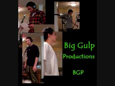 Welcome to the Boro - Big Gulp Productions