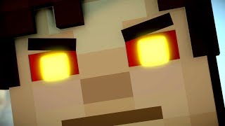 Minecraft: Story Mode - Back To Beacon Town - Season 2 - Episode 4 (19)