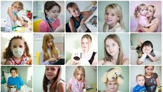 Лечебное питание для больных муковисцидозом | Planeta.ru