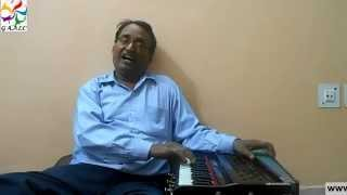 Bhairvi Raag Learn Singing Hindi classical Light vocal Hindustani lessons online Demo videos Guru