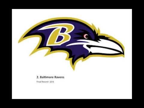 2013-2014 NFL Season Predictions
