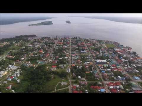 Bartica - Guyana