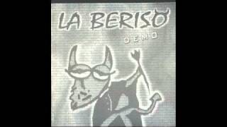 Vuelvo a Casa - La Beriso [Demo]