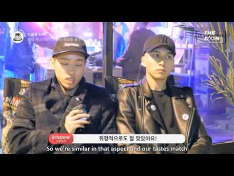 [ENG SUB] Clubeskimo on The IconTV Ep 2