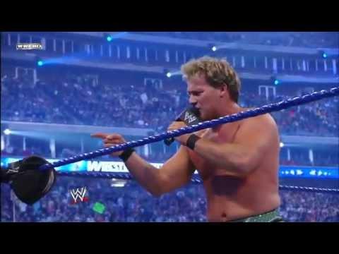 Roddy Piper, Jimmy Snuka   Ricky Steamboat vs. Chris Jericho  WrestleMania 25 - YouTube