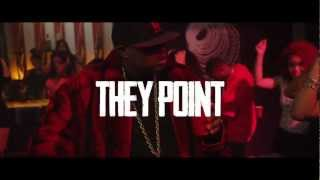 E-40 Ft. 2 Chainz & Juicy J - They Point