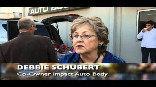 Covering Mesa: National Guardsman receives donated car