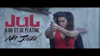 JuL - Ma Jolie // Clip officiel // 2017 thumbnail