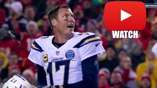 The Most Heated Moments of Week 15 (HD) 2018 NFL Season