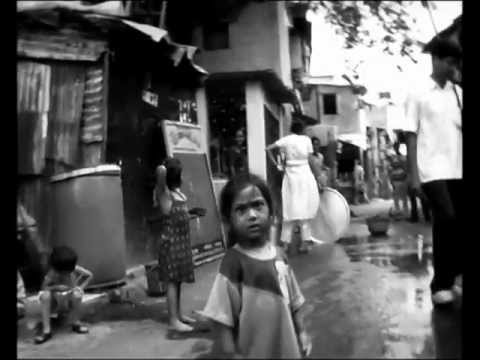 THE STREETS OF SHANTARAM - Trailer 1