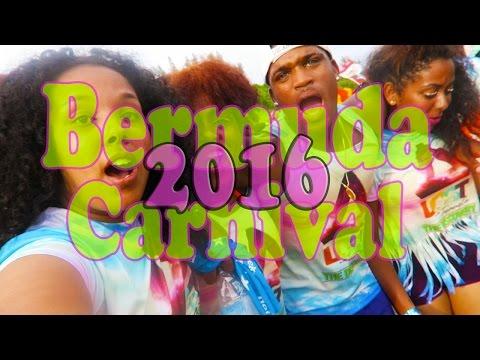 Bermuda Carnival 2016!