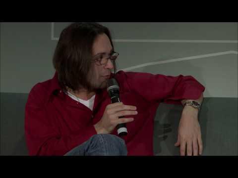 Terre Thaemlitz talks about edits and arrangements @ RBMA London 2010