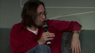 Terre Thaemlitz talks about edits and arrangements @ RBMA London 2010
