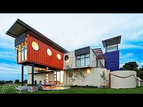 shipping container homes south africa