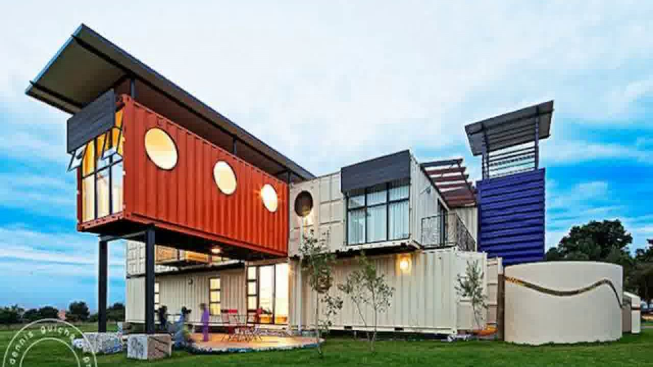 Shipping Container Homes South Africa Shipping Container