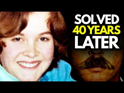 5 Cold Cases Solved DECADES Later: True Crime Mysteries Finally Solved