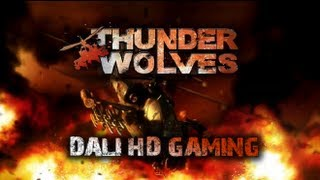 Thunder Wolves PC Gameplay HD 1080p