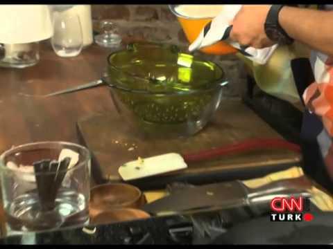 Deniz mahsullü noodle nasıl yapılır?