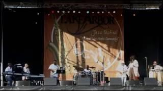 Althea Rene - 2016 Lake Arbor Jazz Fest