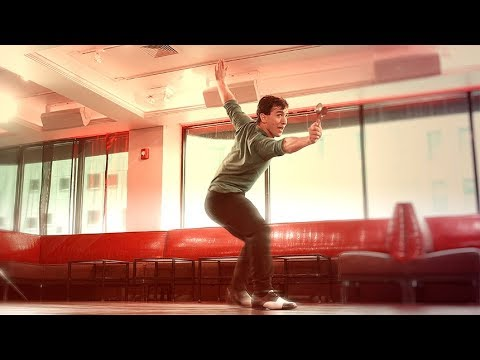 Watch Broadway Standout Jess LeProtto In His Jaw-dropping Dancing Through My Resume