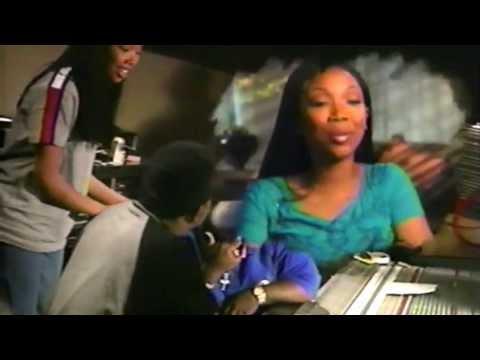 Brandy - Never Say Never EPK