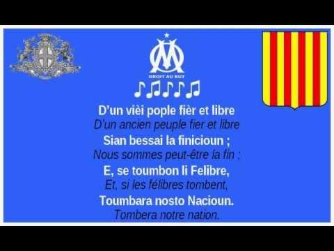 OM - Hymne provençal