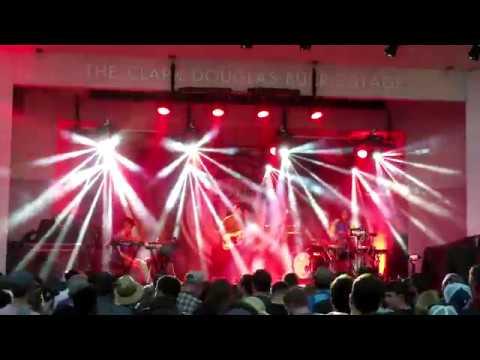 Jojo Mayer / Nerve - Full Set - North Beach Bandshell, 2-10-2018