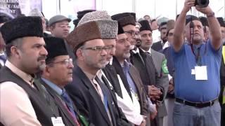 Majlis Ansarullah UK Ijtema 2015  Concluding Session