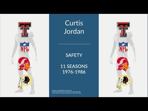Curtis Jordan: Football Safety