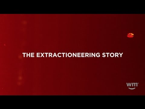 Full Spectrum: The Extractioneering Story