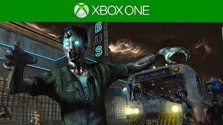 """""""TRANZIT"""" REMASTERED ON THE XBOX ONE..."""