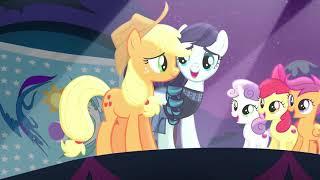 #73 - Все песни My Little Pony / Мой маленький пони - 5 сезон. Эквестрия моя страна