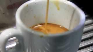 Service μηχανών espresso / Dayo Hellas Service (La San Marco 85E testing after restored)