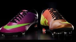 Top 10 modern football boots 2013-2014