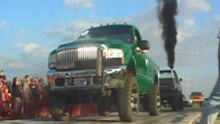 Diesel Pare