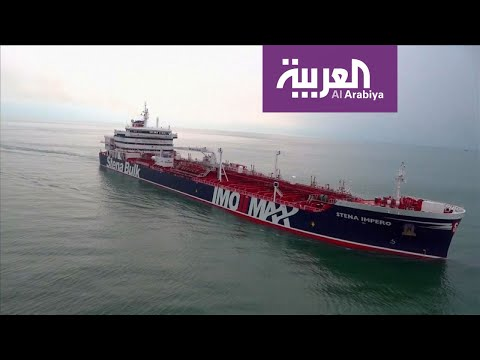 صحيفة: عقوبات بريطانية وشيكة على إيران  - نشر قبل 7 ساعة