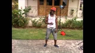 Kiprich - Dash Weh Liquor - PurplehayzZz Riddim (July 2012)