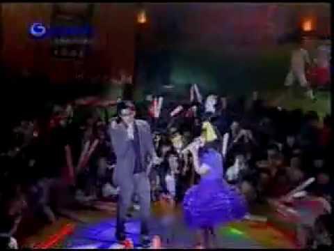 [Kids Award2008] Afgan & Gita Gutawa - Dua Hati MenjadiSAtu.mp4