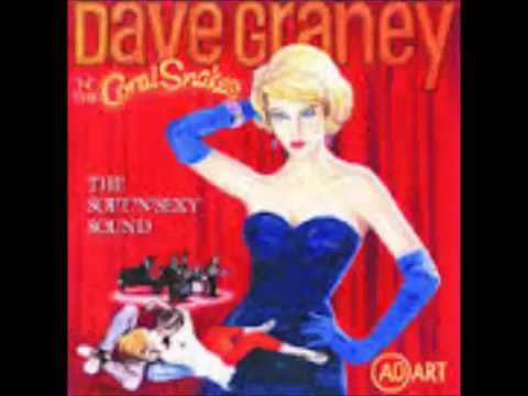 Dave Graney 'n' the Coral Snakes - Rock'n'Roll is Where I Hide