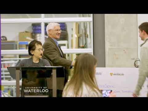 Engineer of the Future Fund - Waterloo Engineering