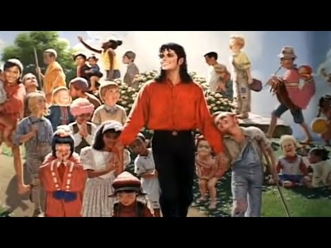 Inside Neverland Ranch - The Untold Story Of Michael Jackson & A Forgotten Landmark