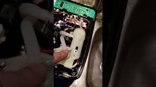 Ninja Coffee Bar - Five Beeps problem FIXED